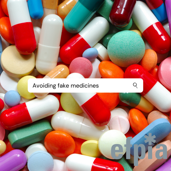 Counteracting the threat of falsified medicines entering the legal supply chain